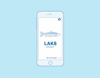 Fresh Fish App