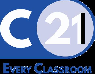 Tec21 Logo Redesign
