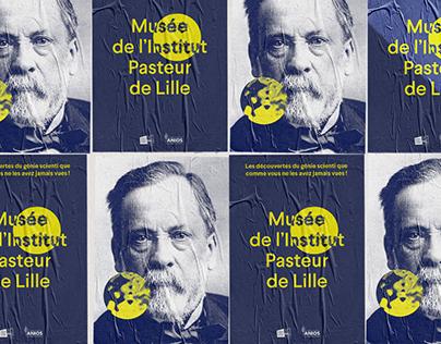 Musée de l'Institut Pasteur de Lille