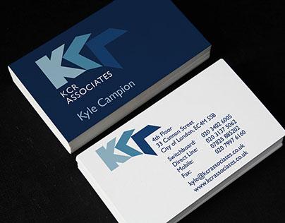 KCR Associates - Recruitment Agency