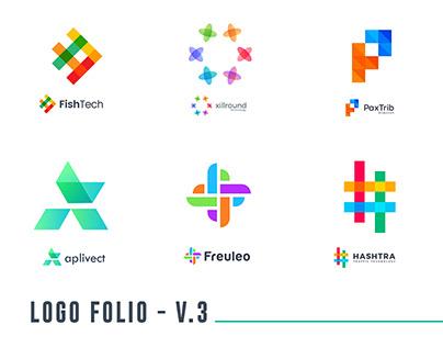 LOGO FOLIO V3