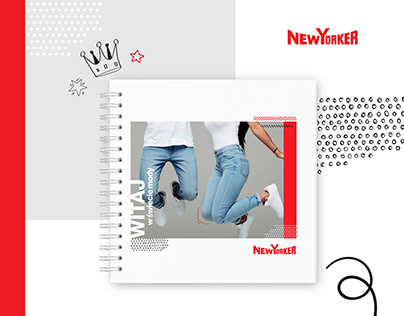 New Yorker - new employees guide - project and print