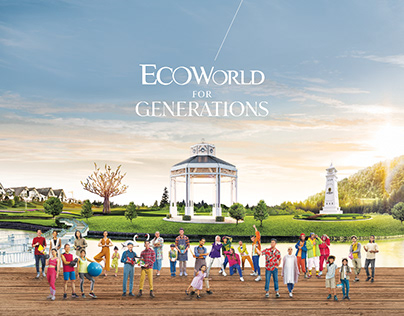 EcoWorld For Generations