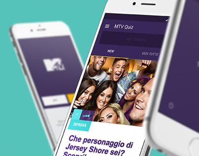 MTV Quiz 2015