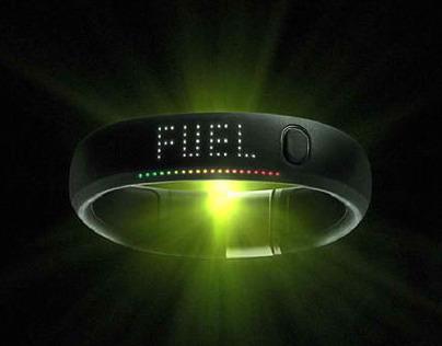 Nike fuelRIO