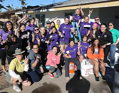 GCU Seeks to Build Community through Programs