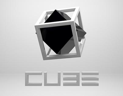 Logo for conceptual store of designer clothes