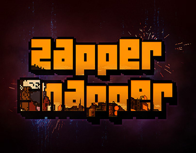ZapperSnapper game | Unity Games Design