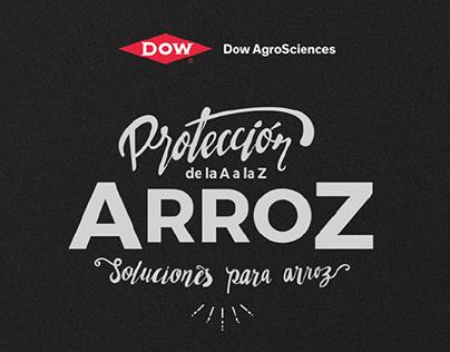 KV Rice Products' Portfolio | Dow AgroSciences