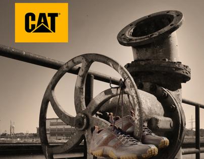 AD CAT Portugal Campaign 2011