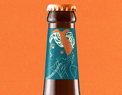 MIGA SUA LOCA | Cerveja Artesanal