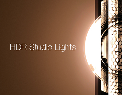 HDR Studio Lights