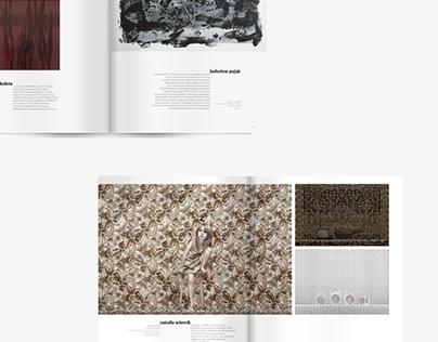 Katalog prac dyplomowych (2013)