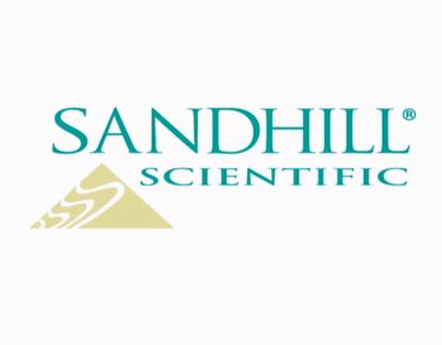 Sandhill Scientific  - Video Sizzle & Website