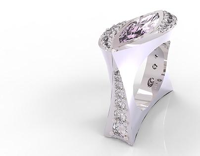 Zaha Ring