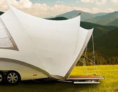"YSIN - Leisure vehicle ""Opera"""