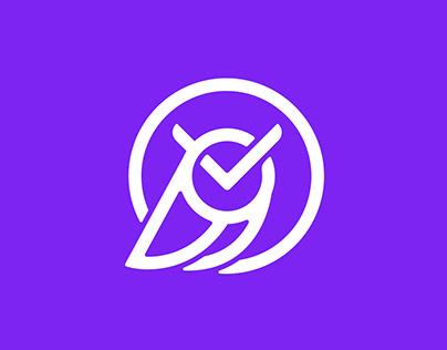 TimeOwl Brand Identity