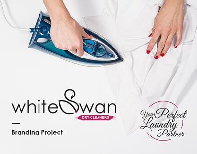 White Swan Branding