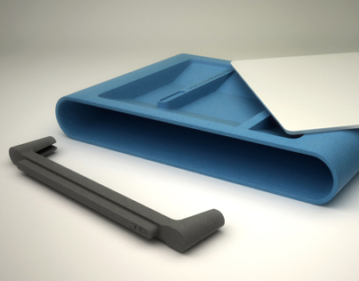 Low table concept