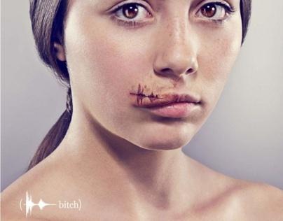KAFA ad campaign against women abuse