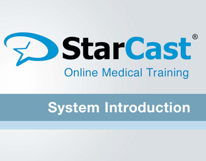 StarCast Bible, Sales Training, & App Development