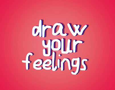 Draw your feelings - Faber-Castell