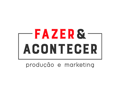 Fazer & Acontecer (Identidade Visual)