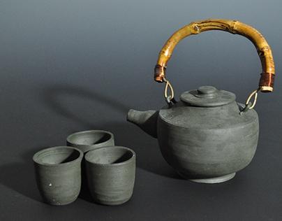 Other Ceramic Works