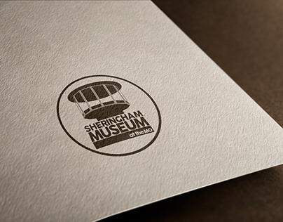 Sheringham Museum Logo Design