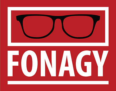 Updated Logo for Fonagy.com