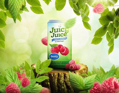 Juicy Juice ads