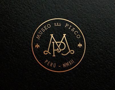 Museo del Pisco - Logo