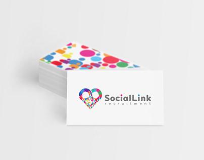 Corporate Identity - Social Care Recruitment Company