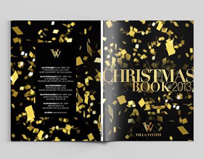 Christmas Book | Villa Vittini