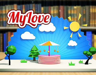 MyLove Project