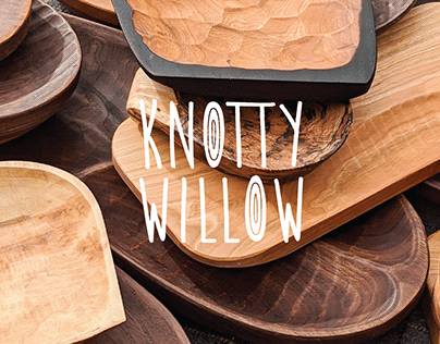 Knotty Willow Woodwares