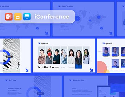 Free Presentation - iConference