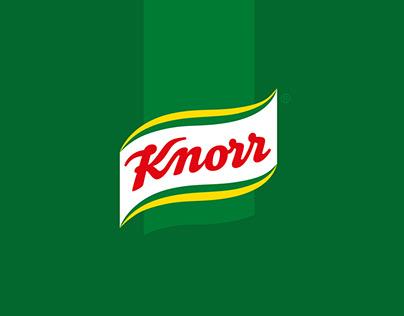 Knorr / Salsas