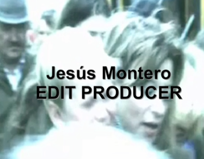 Edit Producer SHOWREEL