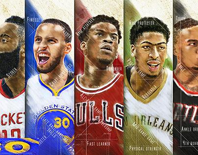 Bulls Alternate Jerseys