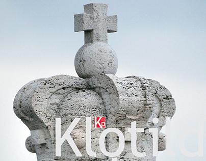 Monografia Klotild Palace - Budapest
