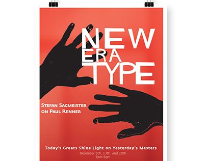 New Era Type