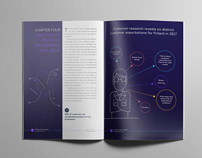 Starling Bank- Fintech report