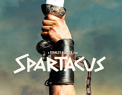 Spartacus - Limited Edition Steelbook
