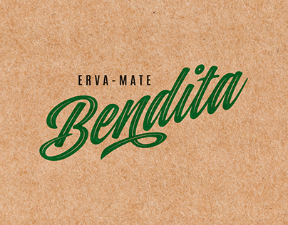 Erva-Mate Bendita