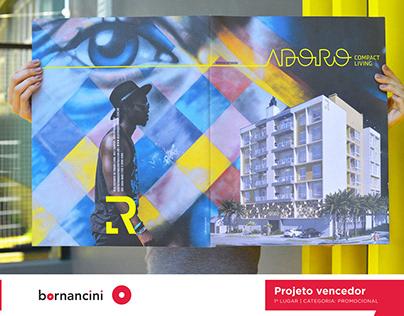 Adoro Compact Living // Brochura de Vendas