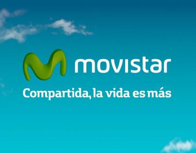 Movistar / Fibra óptica