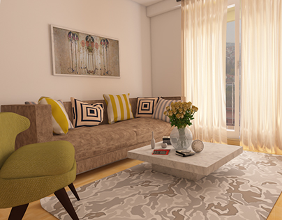 Apartment ZM