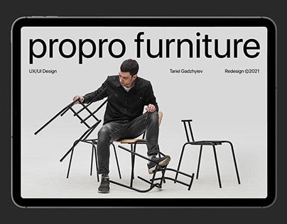 ProPro Furniture