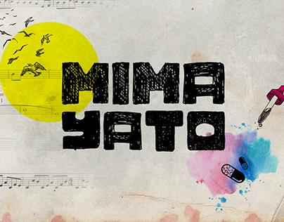 Mimayato Branding